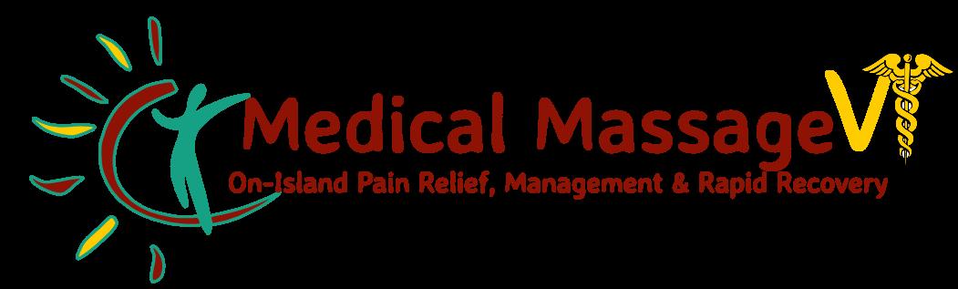 Medical Massage Virgin Islands